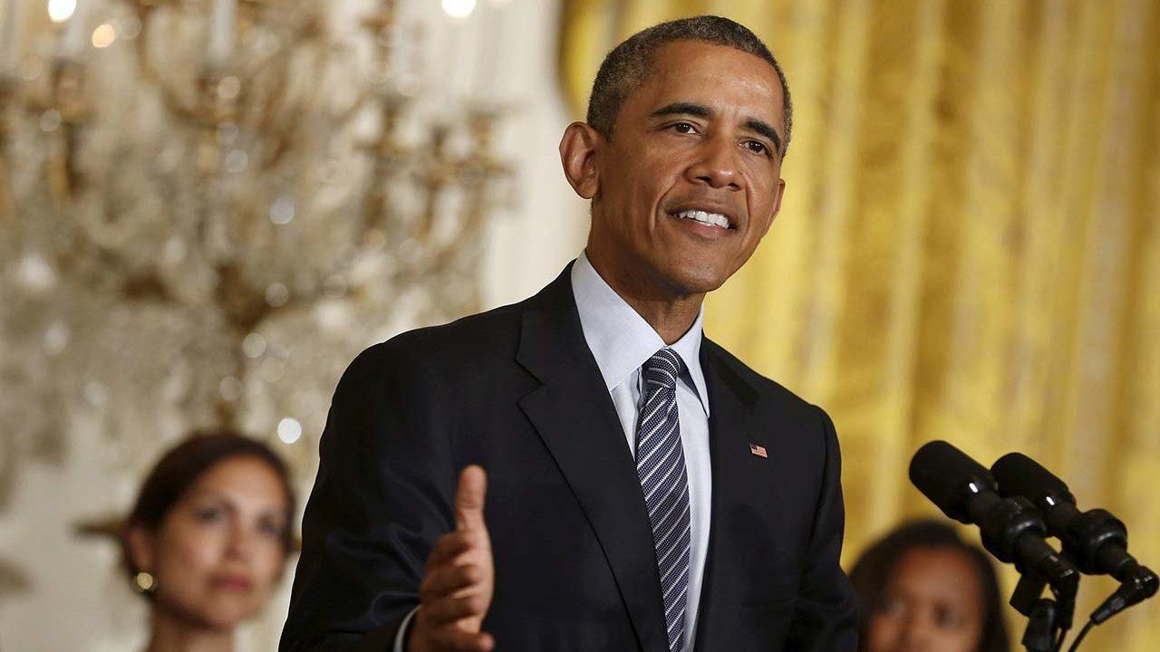 Las armonías preferidas que han inspirado a Barack Obama