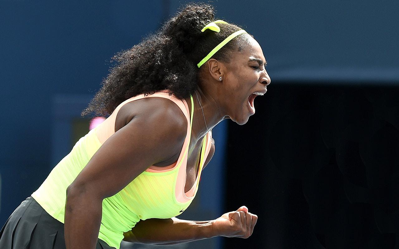 Naomi Osaka gana Abierto de EU; Serena Williams llama ladrón a juez