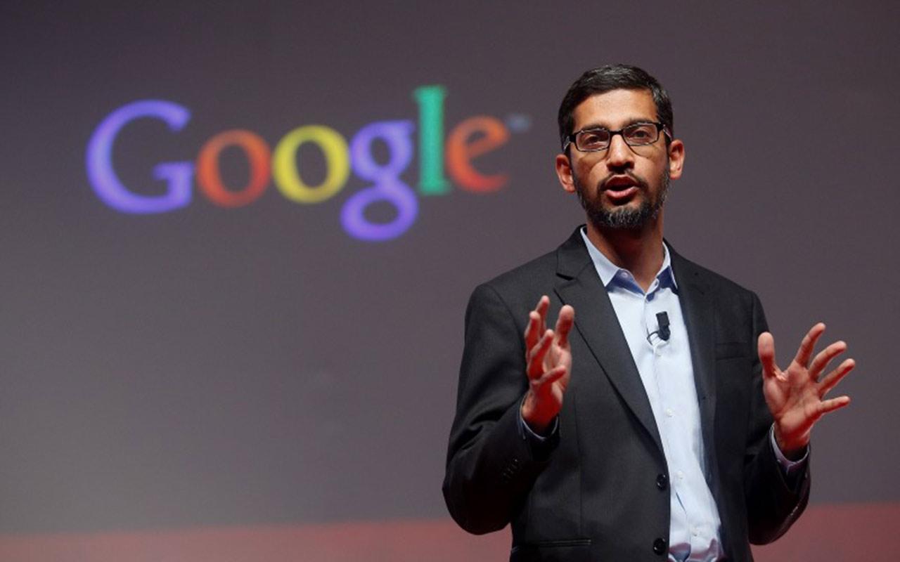 Davos 2018 | IA es más importante que la electricidad: CEO de Google