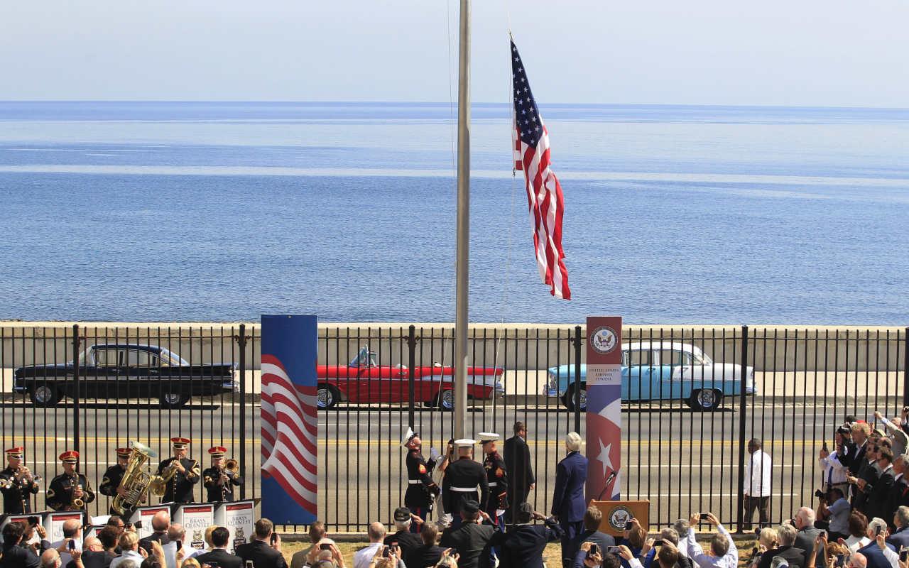 Cuba y Estados Unidos mantienen intercambios sobre temas puntuales