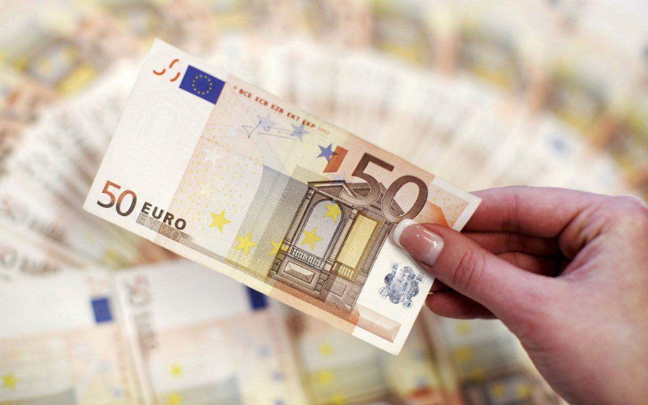Inflación en eurozona sorprende con rápido crecimiento en diciembre