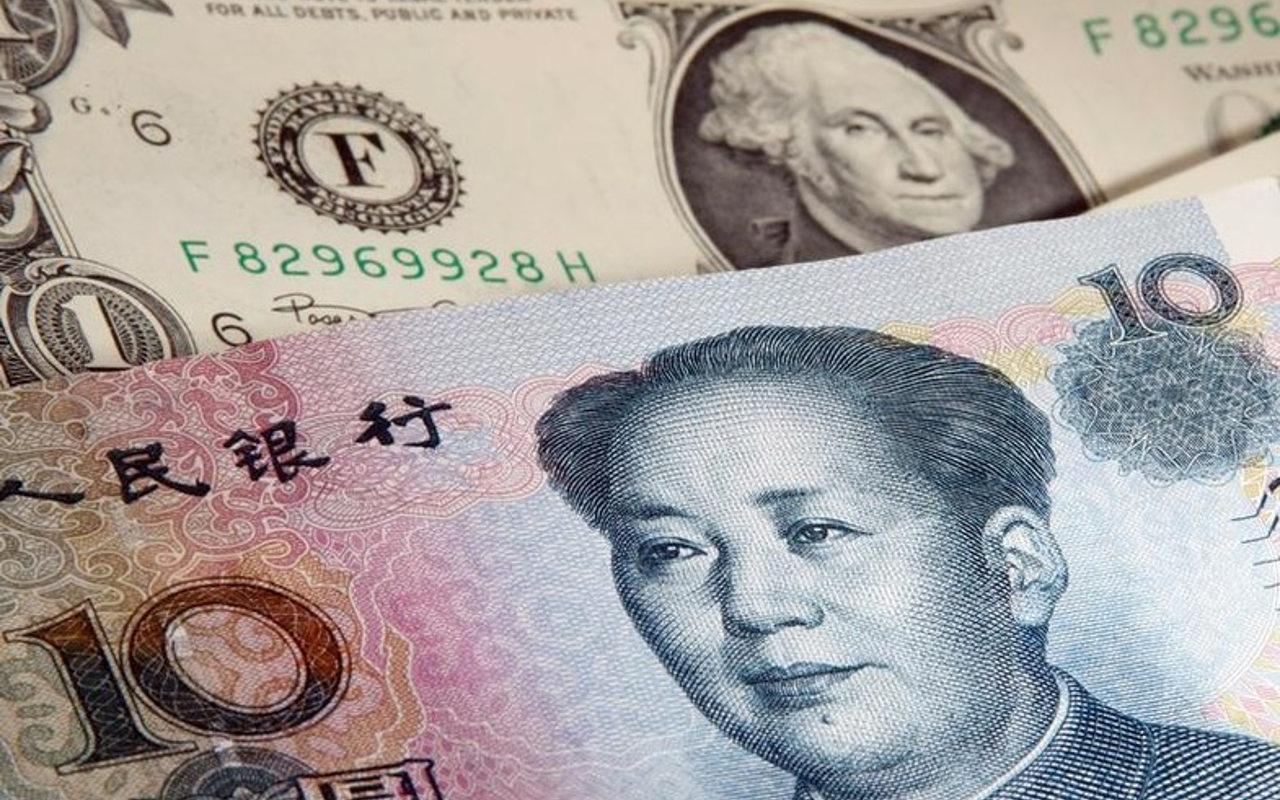 El yuan amenaza con quitar el puesto al dólar… al menos técnicamente