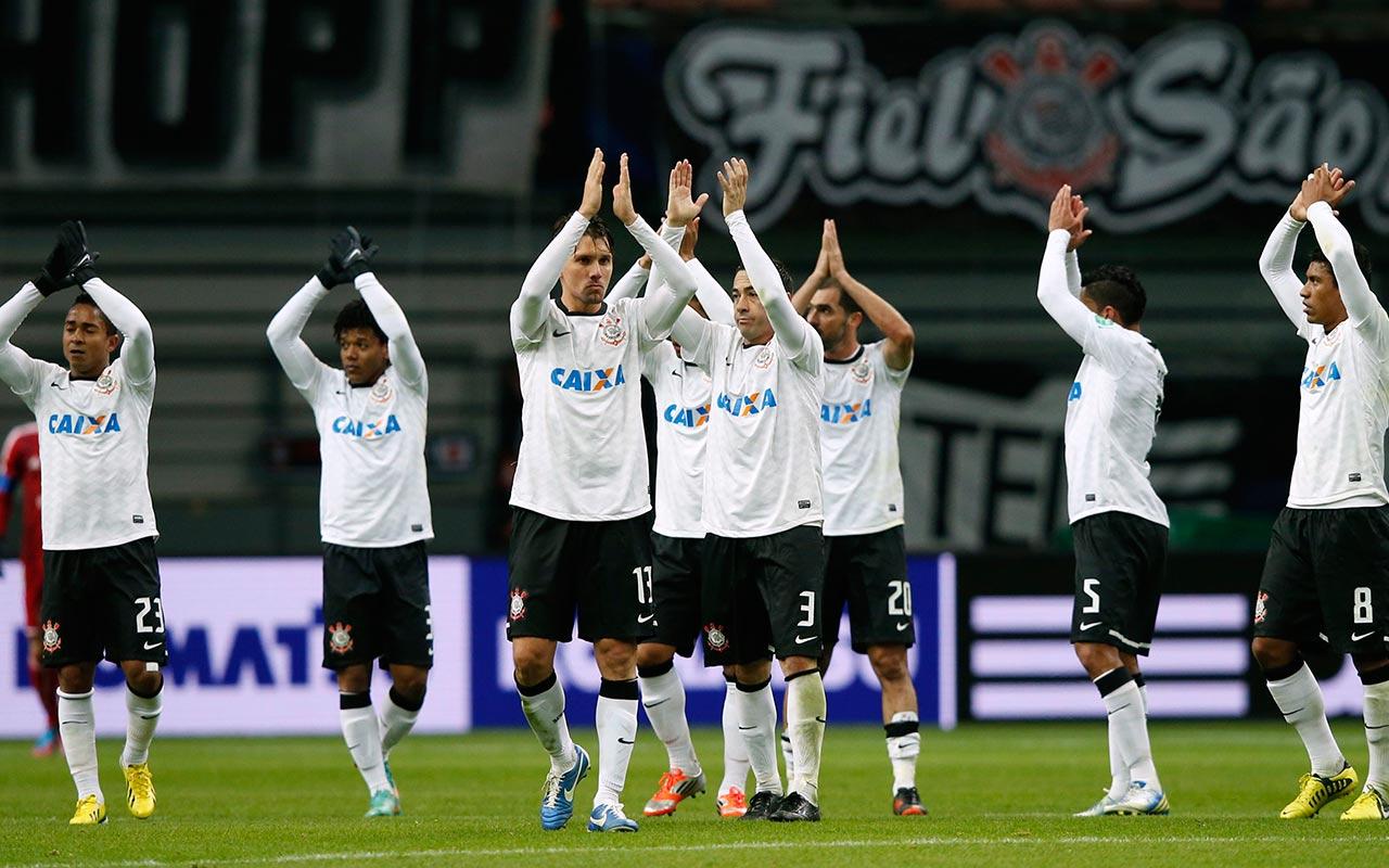 Conmebol licitará derechos de televisión de Copa Libertadores