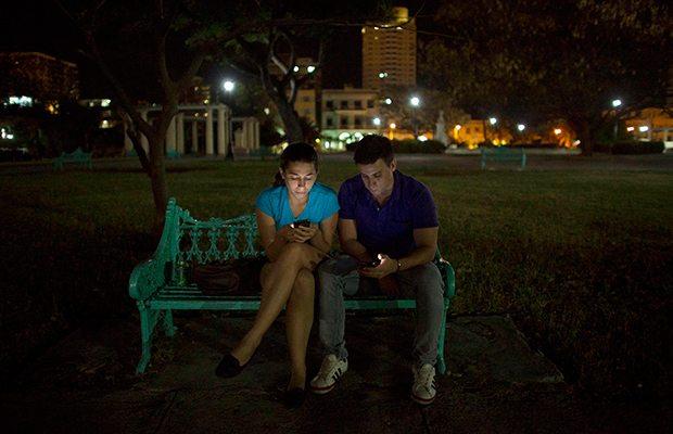 Turismo de EU ocupa segundo lugar en visitas a Cuba