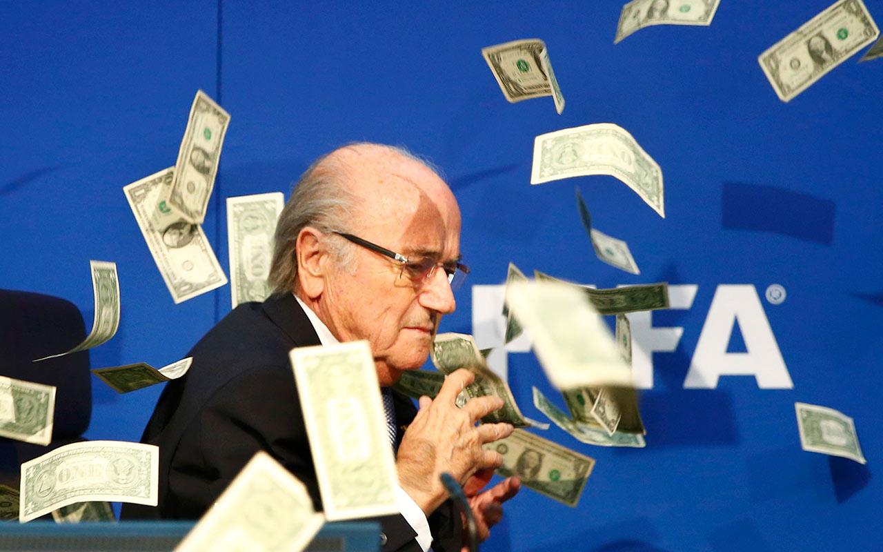 Corrupción en la FIFA 5c55fe6ad29d0