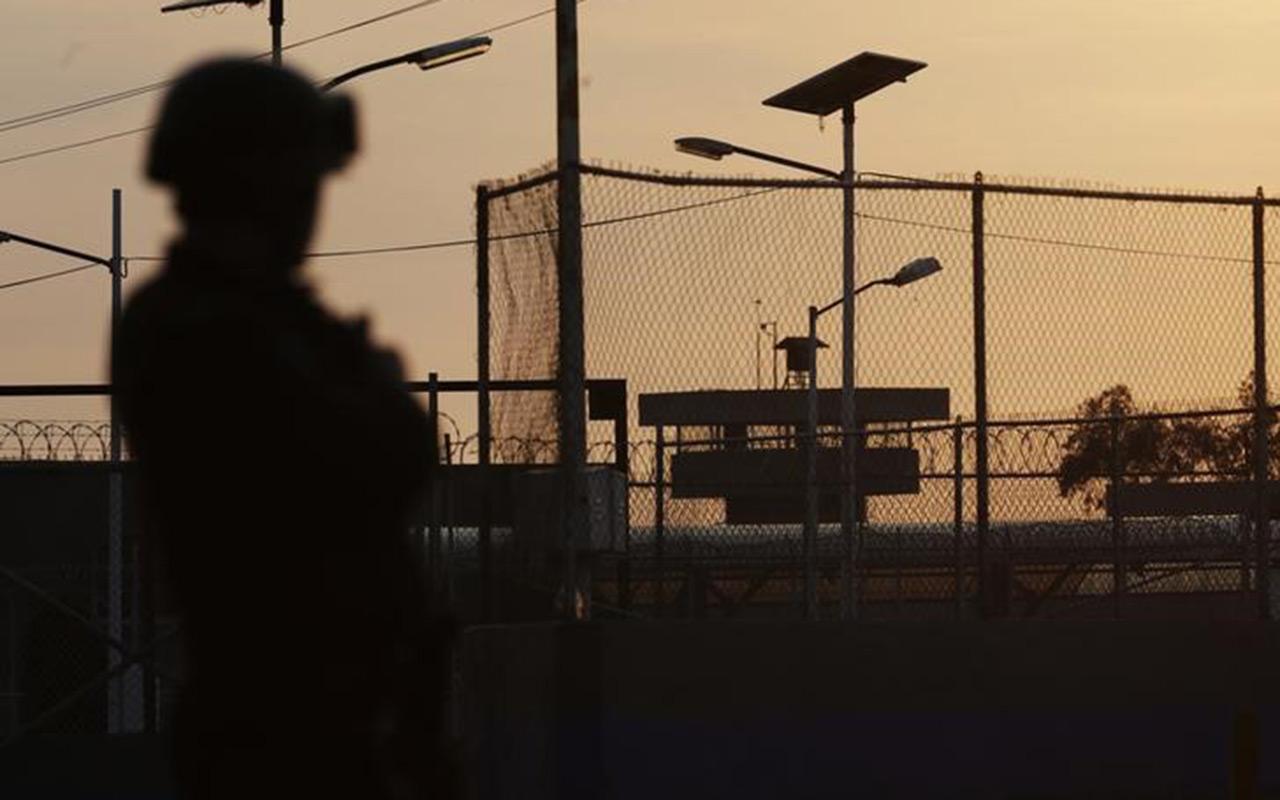 ONU pide al Senado no aprobar la Ley de Seguridad Interior