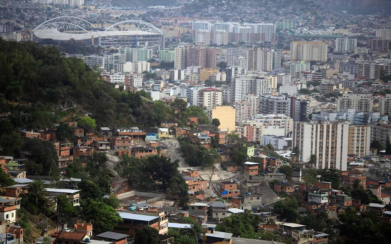 Comercio México-Brasil puede aumentar hasta 60% si hay TLC