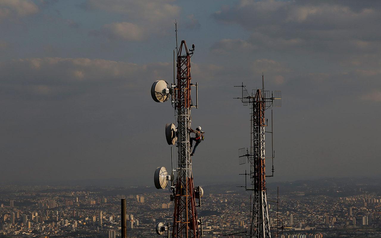 América Latina será la región con más smartphones en el mundo