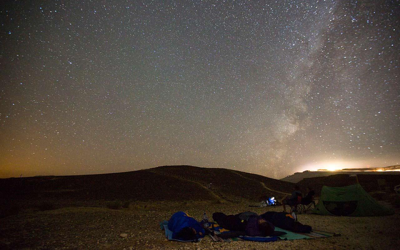 Viajes al espacio: el futuro cada vez más cercano del turismo