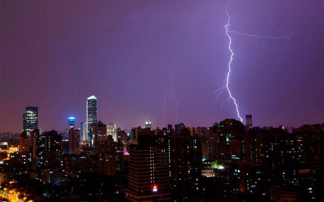 2016 puede representar una tormenta para la economía. (Foto: Reuters)