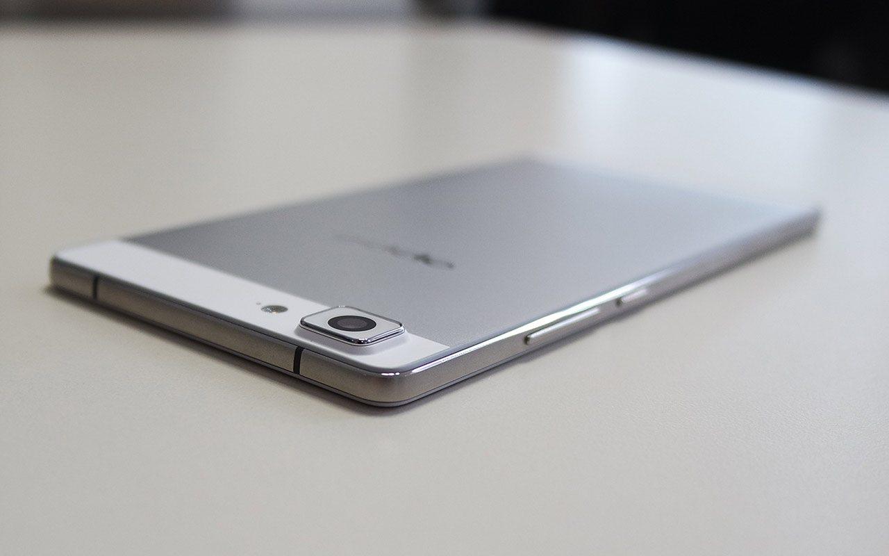 Review: Oppo R5, el smartphone más delgado