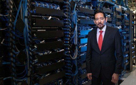 Thaddeus Arroyo deja dirección de AT&T México
