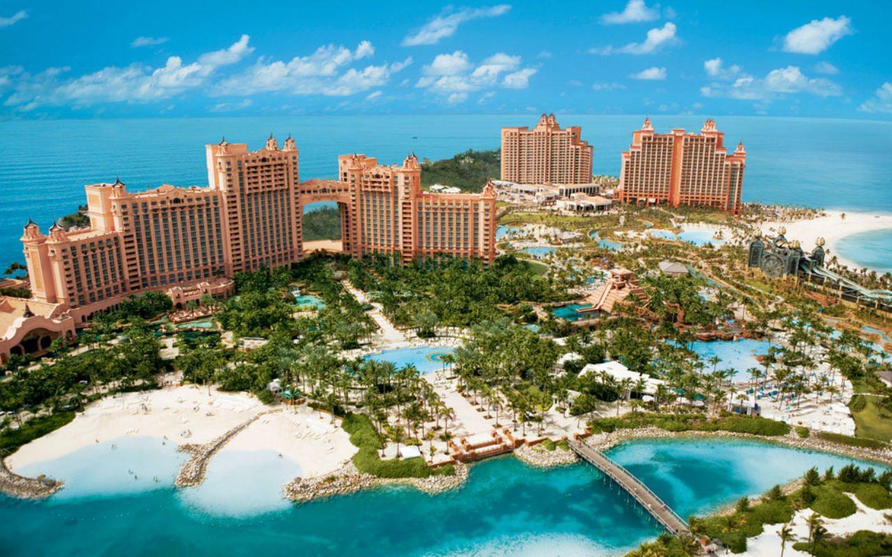 Bahamas, un vistazo al paraíso
