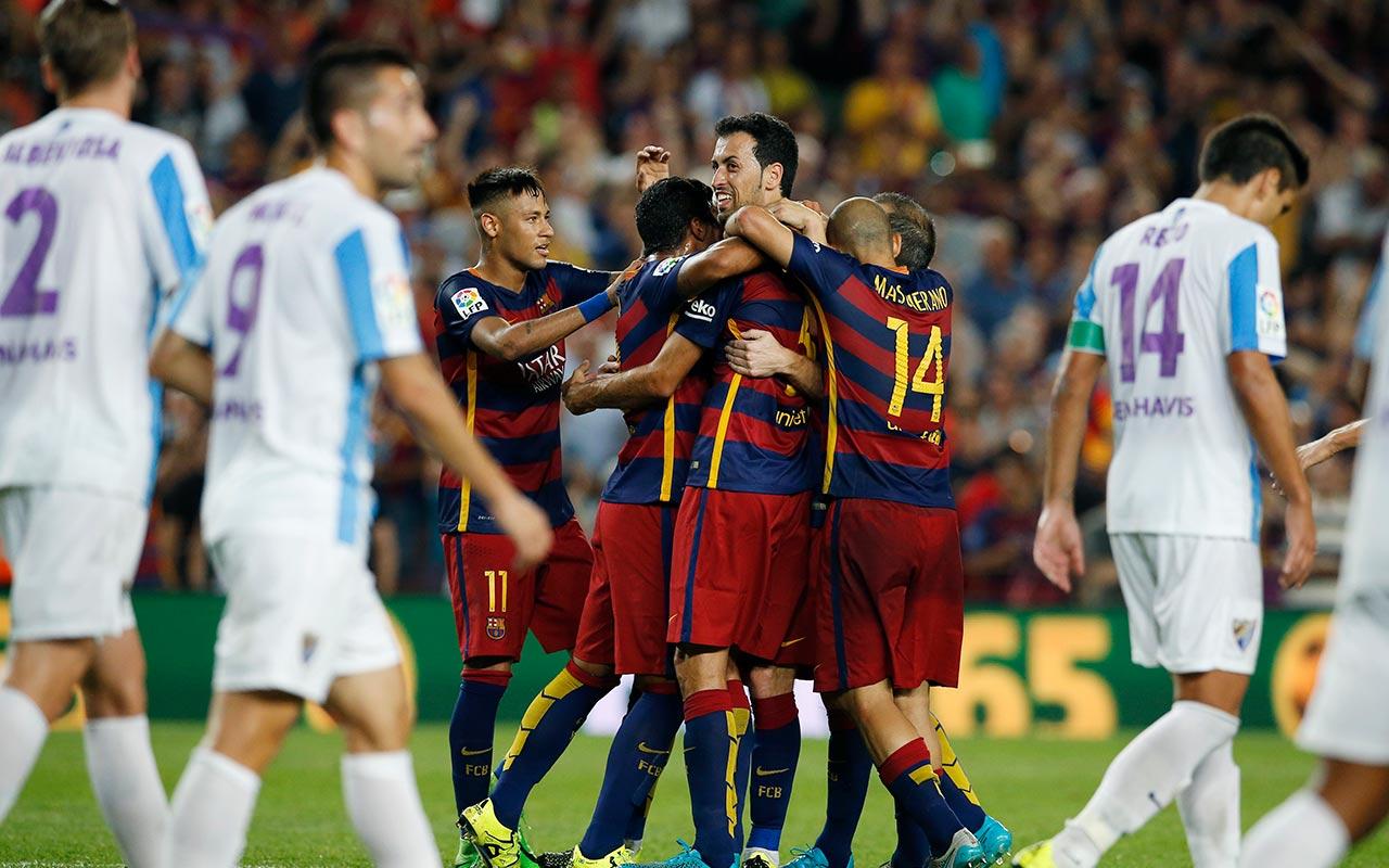 FC Barcelona quiere dominar en 2021 dentro y fuera de la cancha