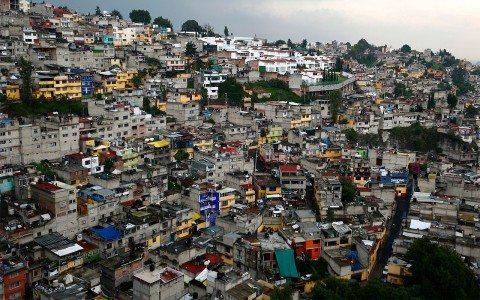 El MIT podría diagnosticar a la Ciudad de México
