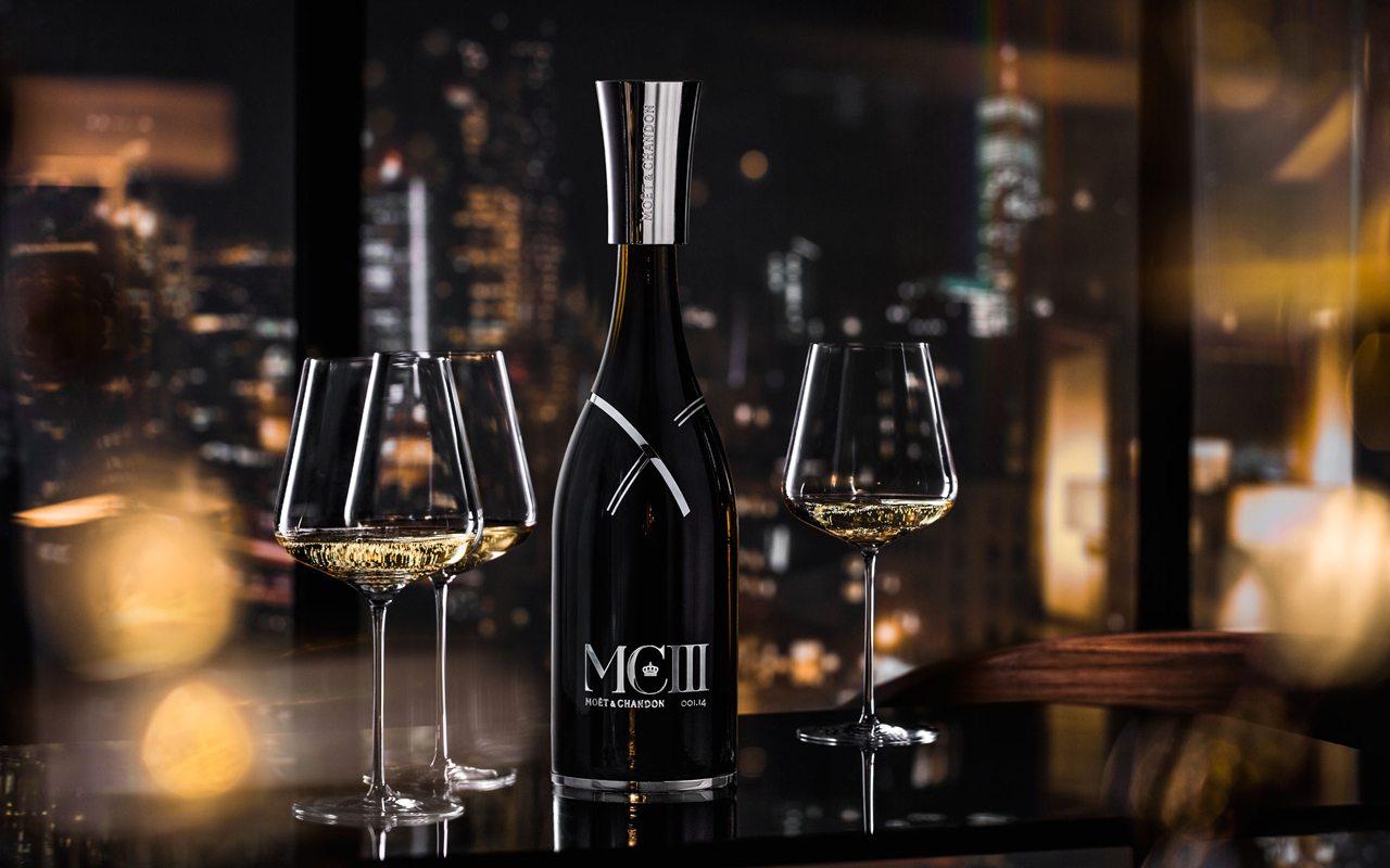 Moët & Chandon estrena una botella conmemorativa