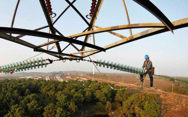 Instalaciones de CFE. Foto: Reuters.
