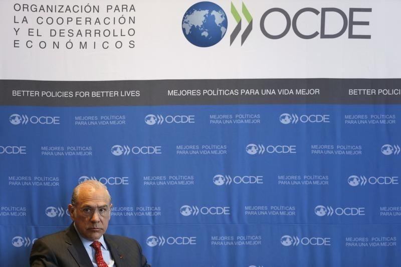 Comienza el proceso de selección del nuevo secretario general de la OCDE
