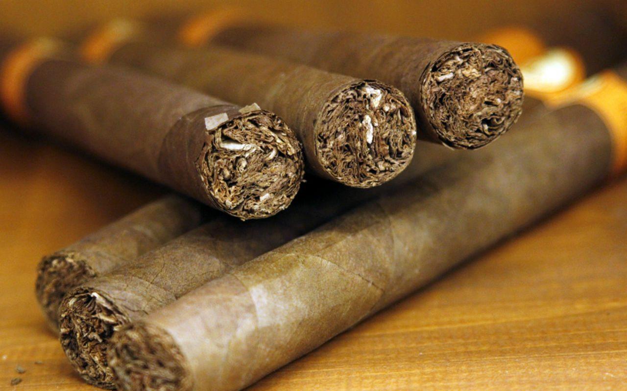 China, con potencial para ser el primer consumidor de puros cubanos