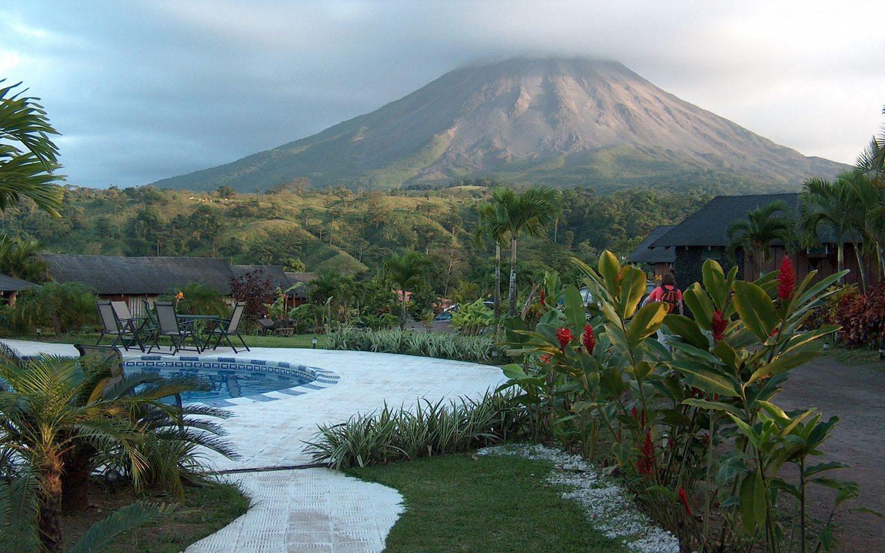 Alemania da apoyo de 15 mdd a Costa Rica para cambio climático