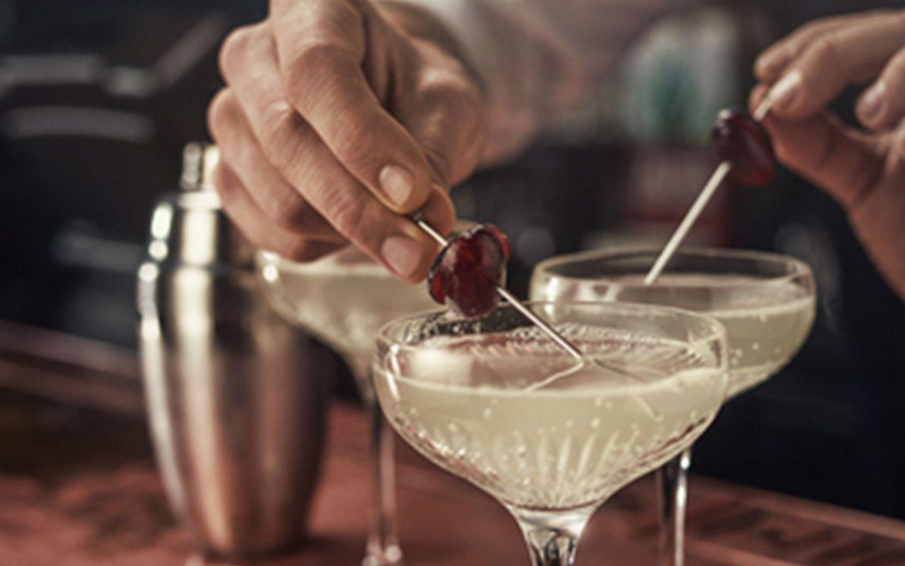 ¿Quién es el mejor bartender del mundo?