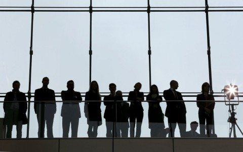 Empleo aumenta en UE y zona del euro en tercer trimestre