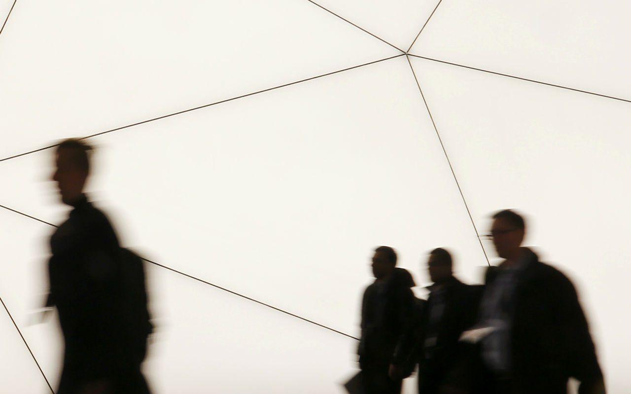Las 5 P que liberan al intraemprendedor social que llevas dentro