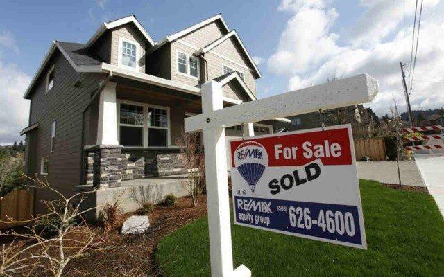 Casa en venta (Foto: Reuters)