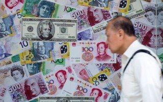 Mercados en China (Foto: Reuters)