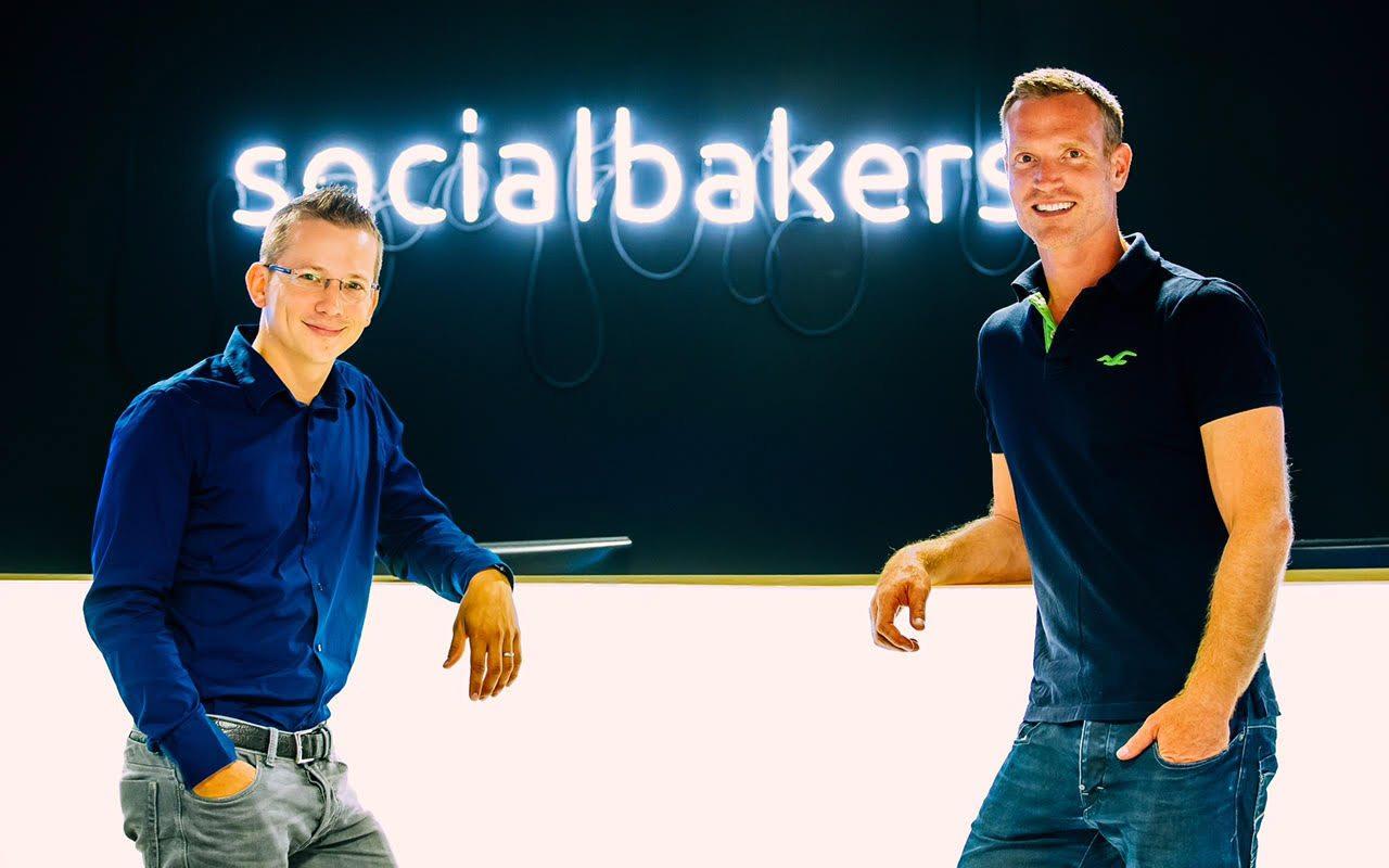 Socialbakers anuncia cambio de CEO