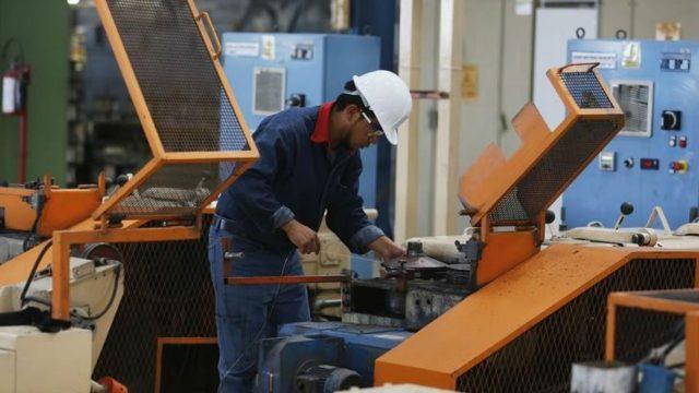 Leve crecimiento de la actividad económica en el país