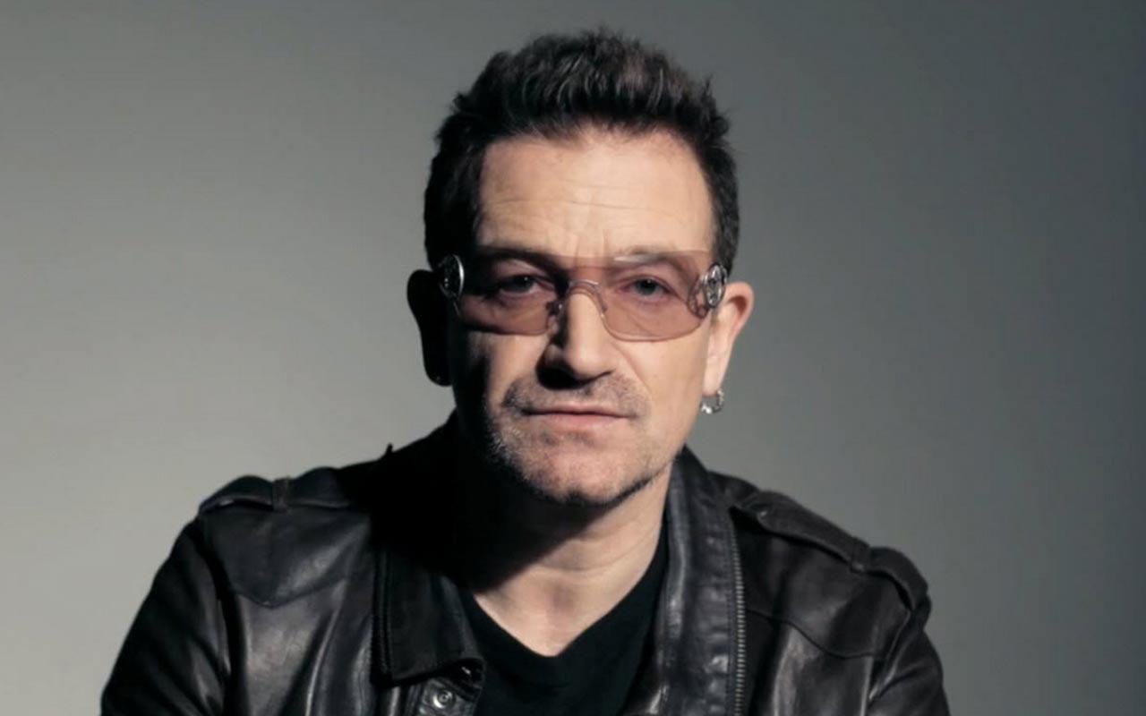 Bono agradece a Carlos Slim por creer en México