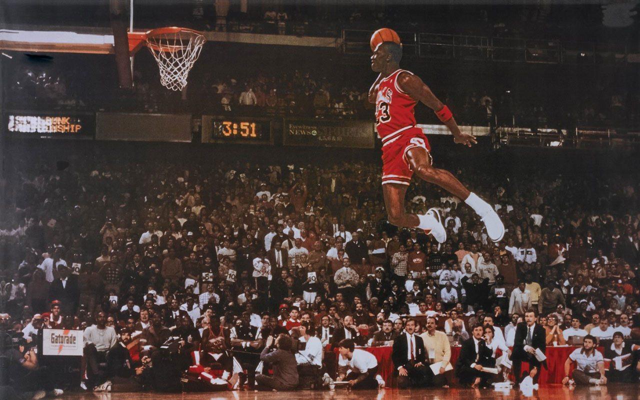 Michael Jordan opina sobre el caso Floyd