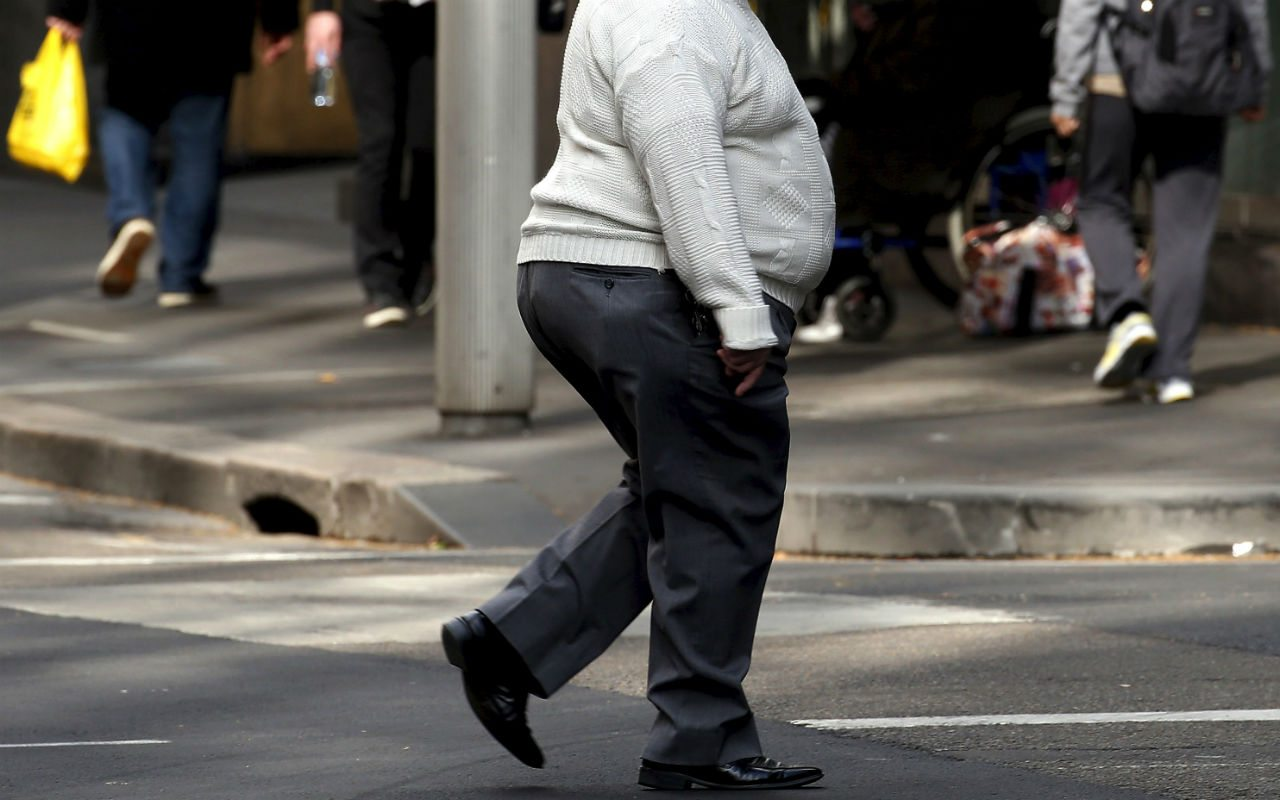 Niños con sobrepeso, ¿adultos con sobrepeso?