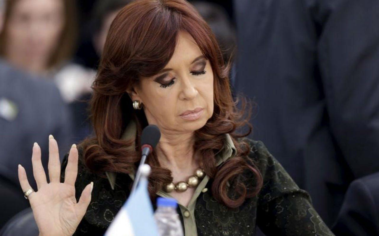 Cristina Fernández de Kirchner enfrentará juicio oral por corrupción
