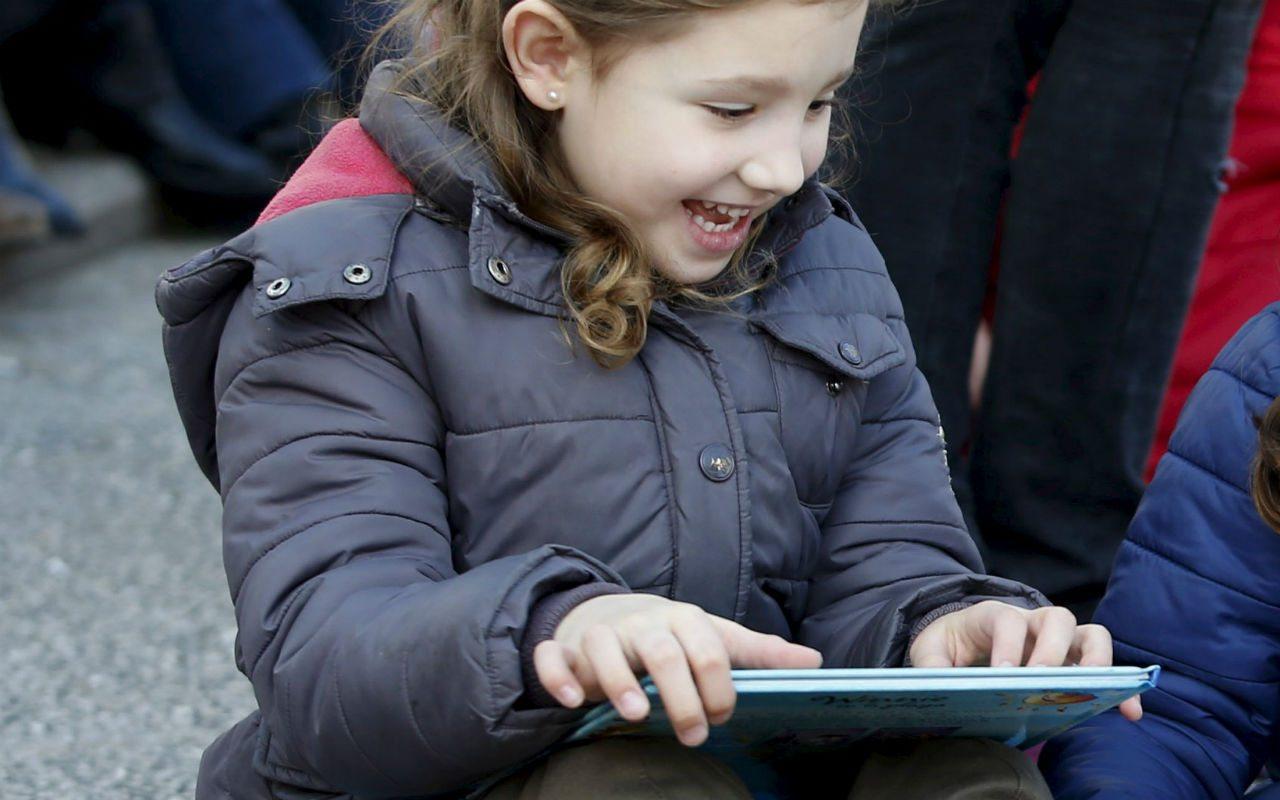 Cabify becará a 1,500 niñas en matemáticas