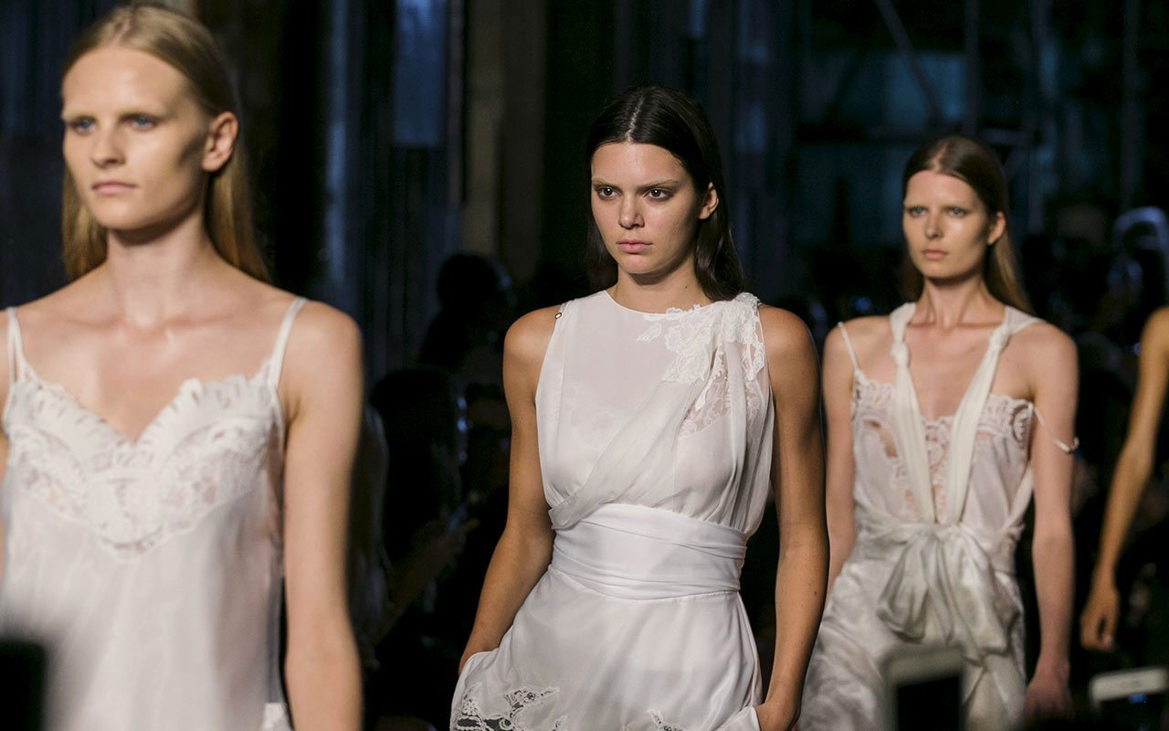 Gisele Bündchen se mantiene como la modelo mejor pagada en 2016