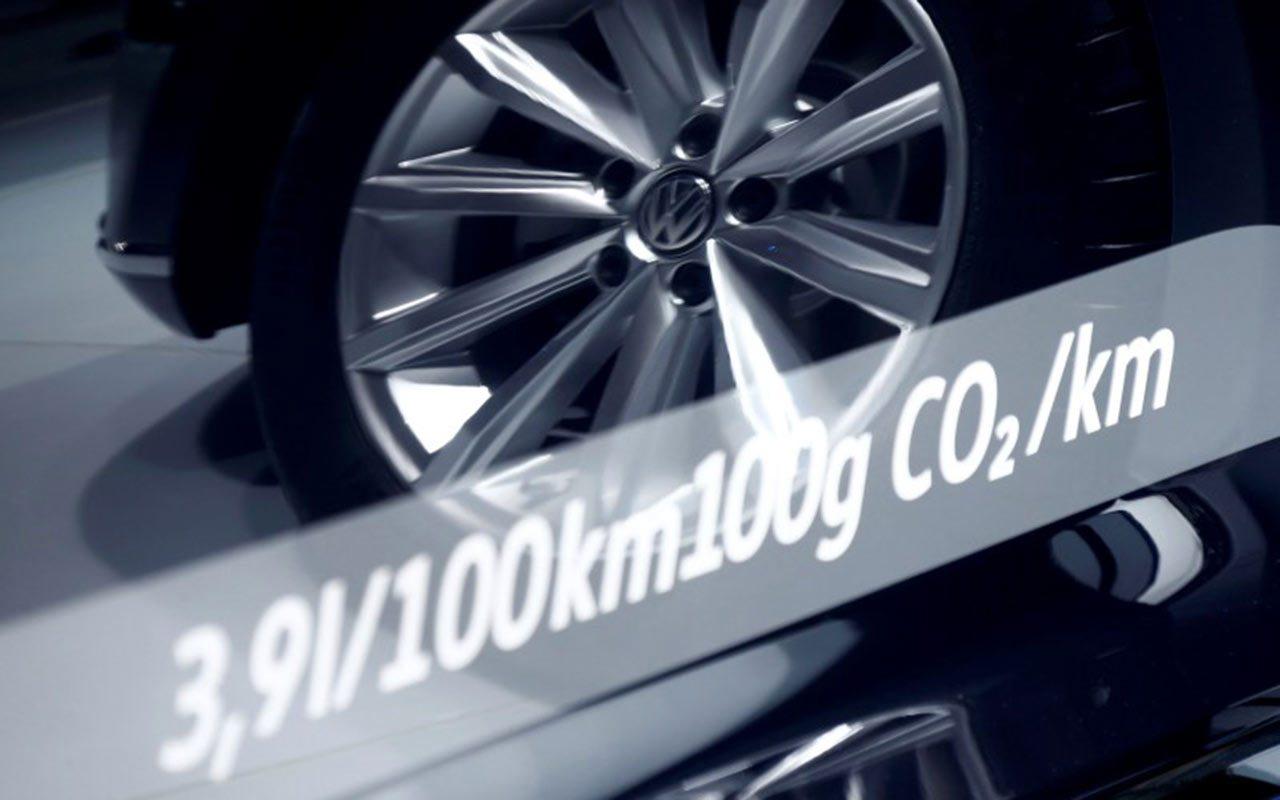 Volkswagen alteró pruebas de 2.8 millones de vehículos