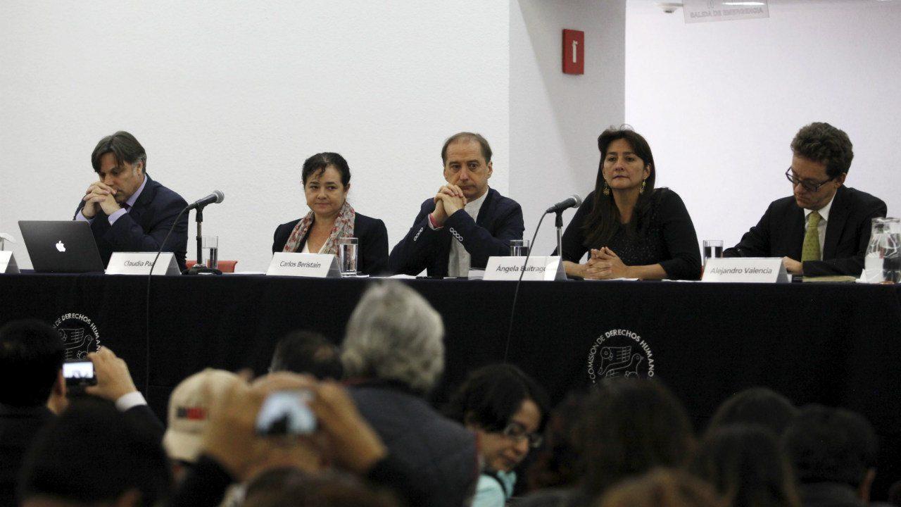 Exintegrantes del GIEI se reunirán con AMLO por caso Ayotzinapa