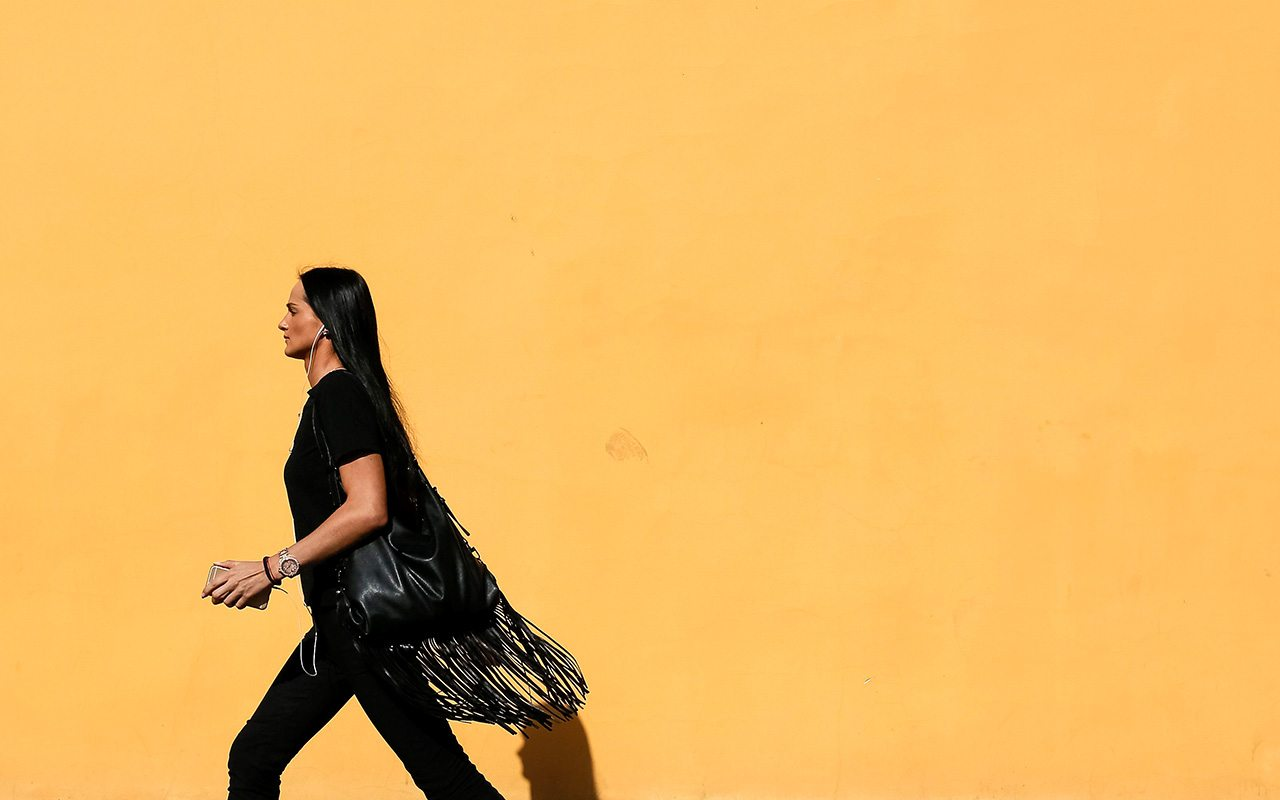 El siglo XXI, el siglo de la mujer