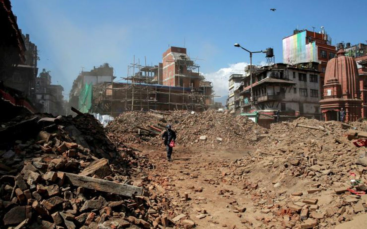 Los 7 terremotos más devastadores de la historia moderna