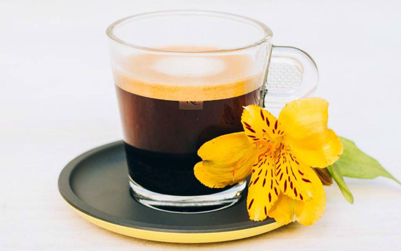 4 formas distintas de combinar un café