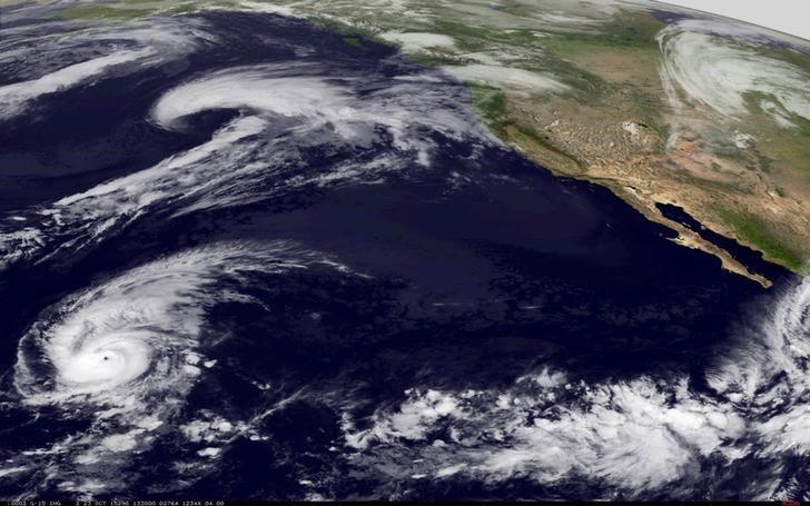 GAP, sin afectaciones mayores por huracán Patricia