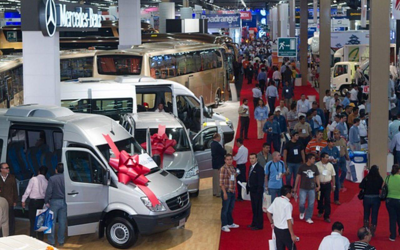 Camiones hechos en México: Industria que acelera con todo