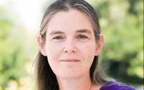 La mujer que quiere que estudies gratis en Stanford