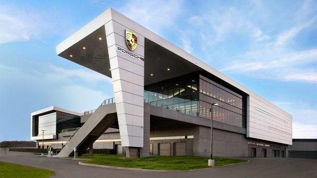 Directivo de Porsche fue detenido por manipulación de emisiones