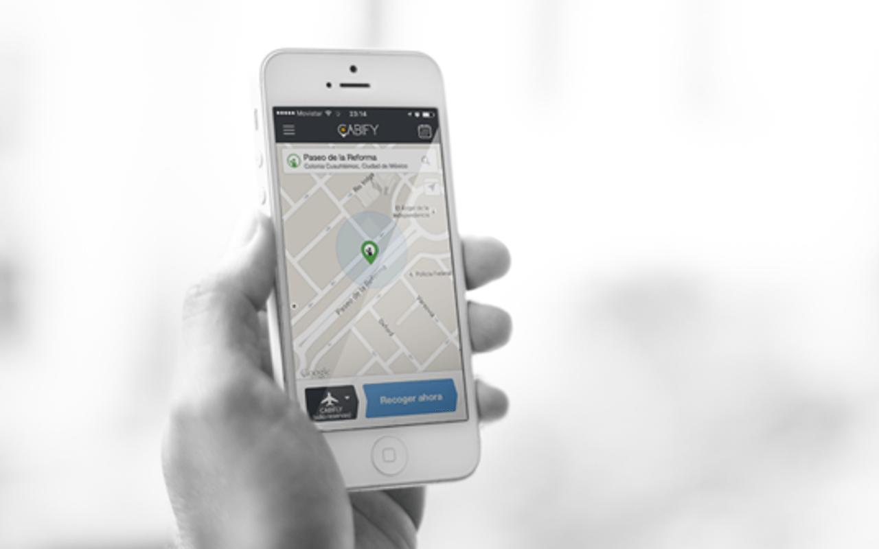 Ante multa de Profeco, Uber y Cabify se dicen dispuestas a mejorar su servicio