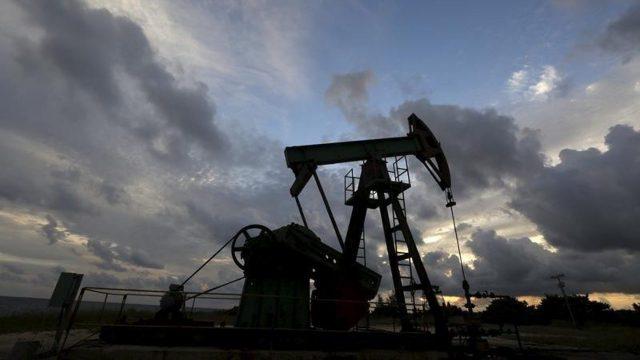 petróleo-crudo