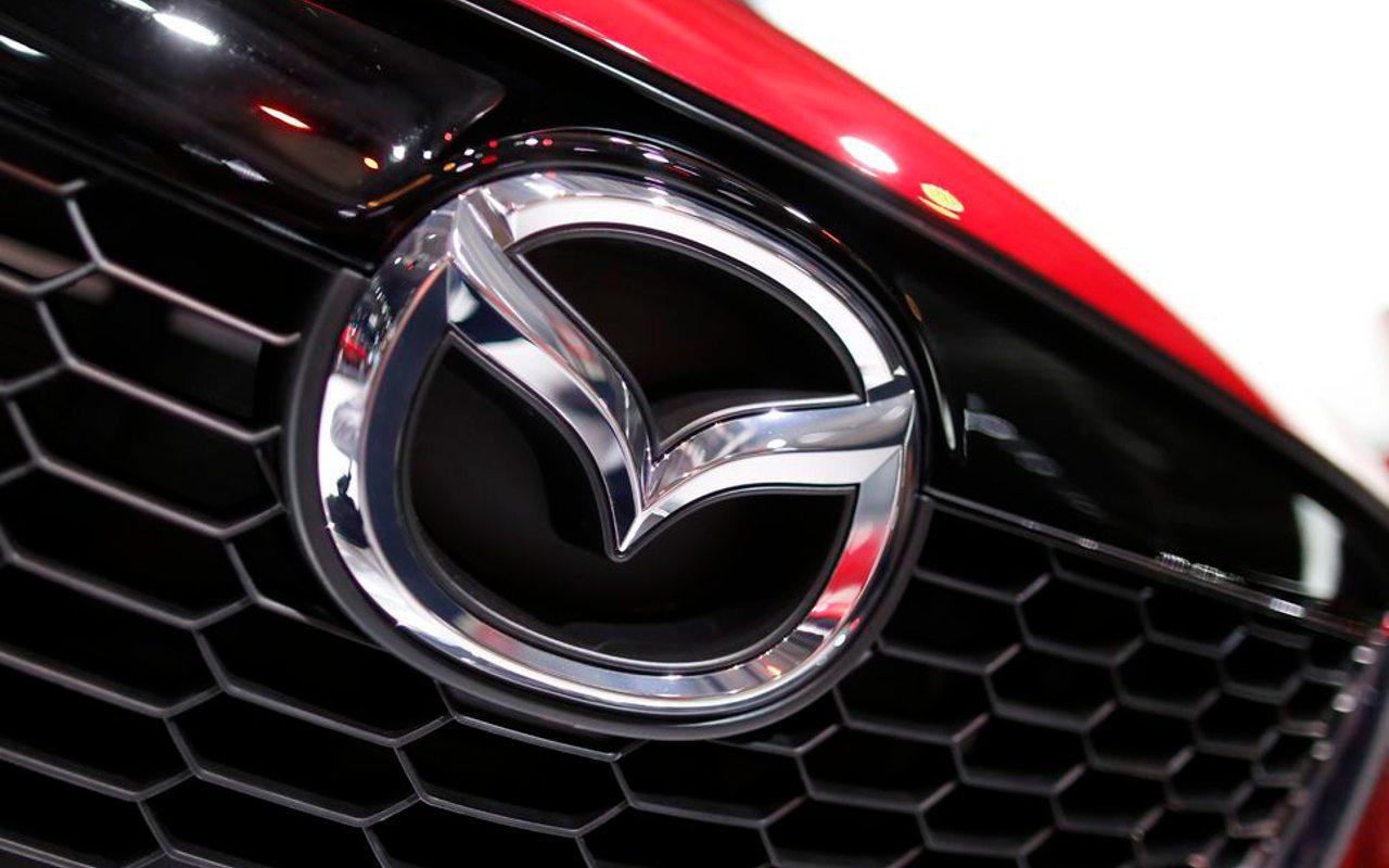 Mazda prepara sus autos eléctricos para 2019