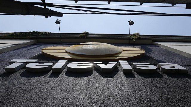 Se dispara utilidad neta de Televisa 153 % en el trimestre